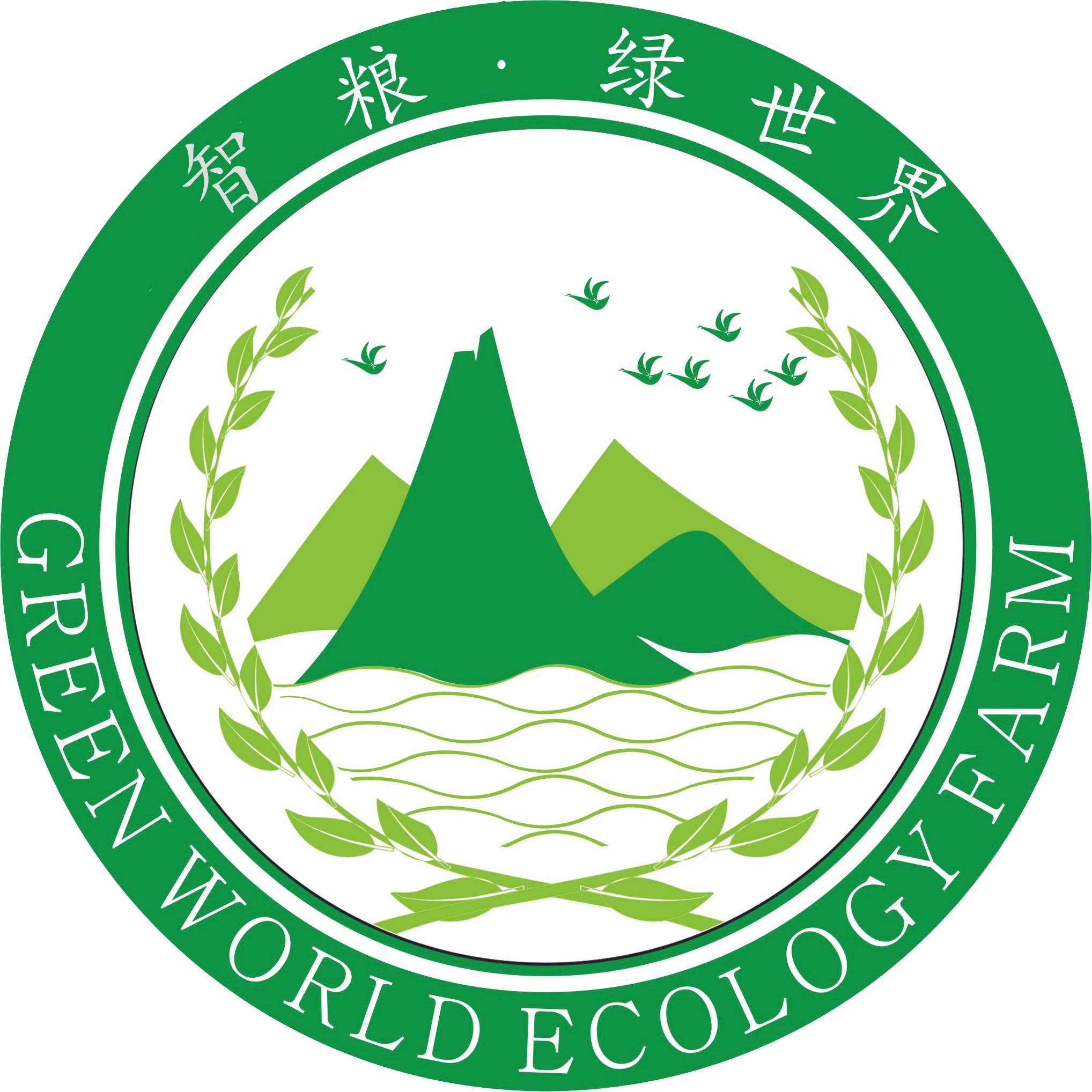 绿世界优选
